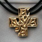Kreuz-Anhänger ANNA