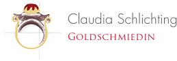 Goldschmiede Claudia Schlichting