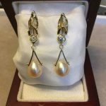 Perlen & Brillanten